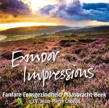 exmoor impressions front