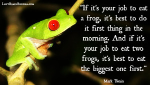 eat-that-frog-mark-twain