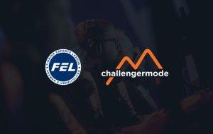 FEL ja Challengermode yhteistyöhön