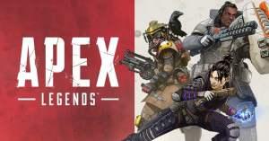 Apex Legends antaa väliaikaisia pelikieltoja otteluun osallistumattomille