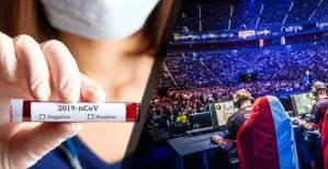 Esports turnaukset siirtyvät LAN-tapahtumista verkkoon