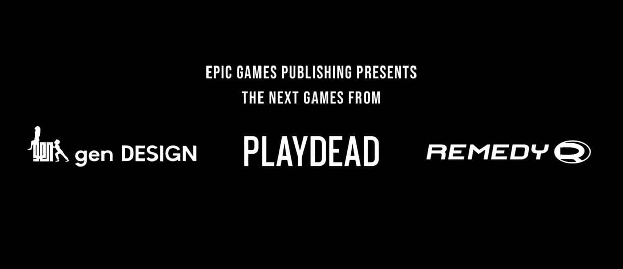 Remedy Entertainment sopimukseen kahden pelin monialustajulkaisusta