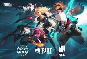 League of Legends -sarja huipentuu tänään pelattavaan finaaliin