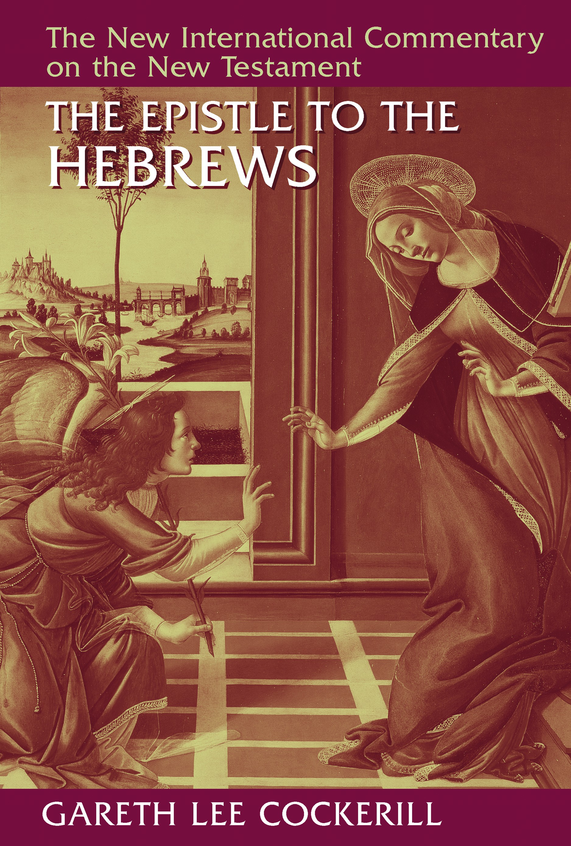 The Epistle to the Hebrews (NICNT)