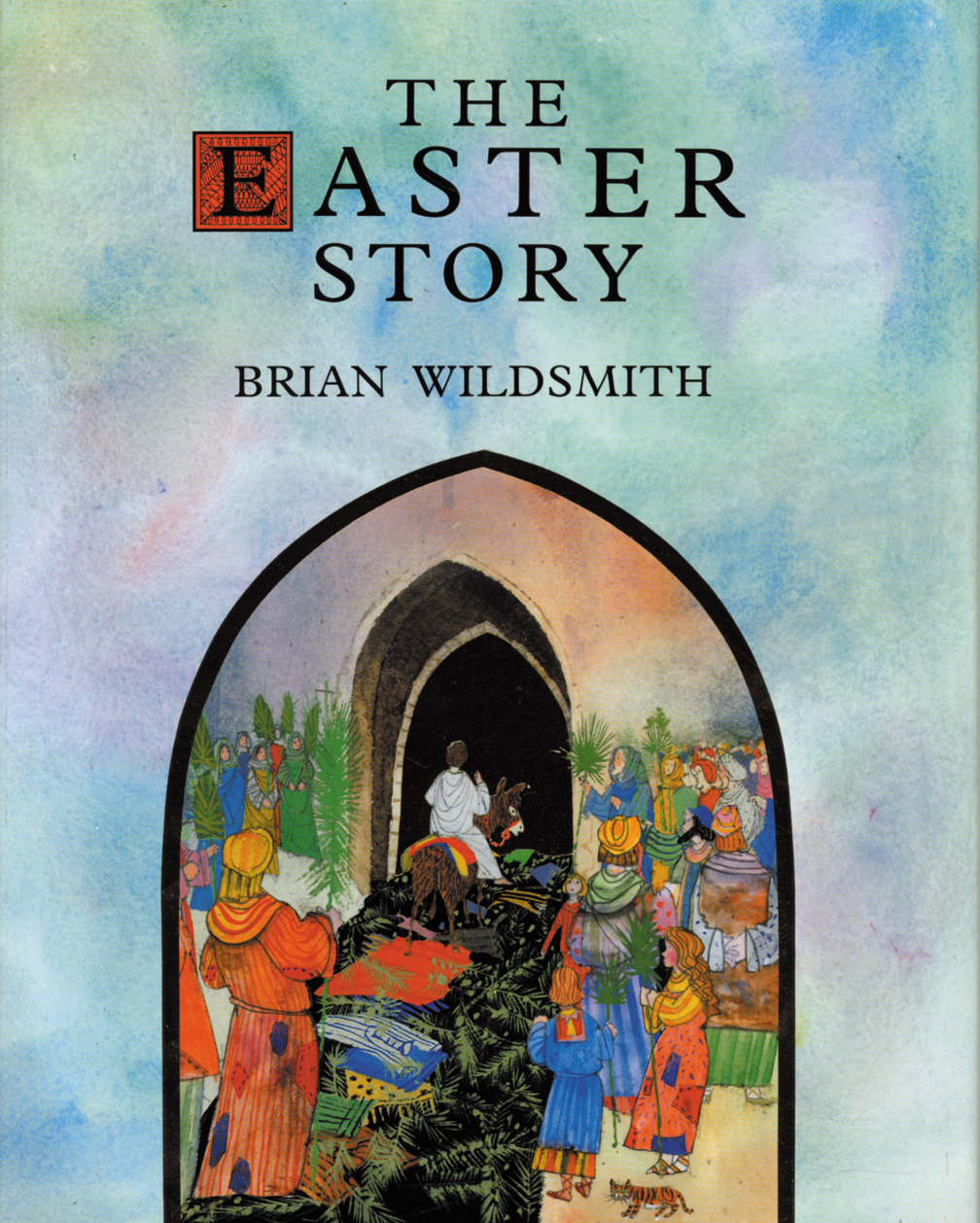 Suggested reading: The Easter Story