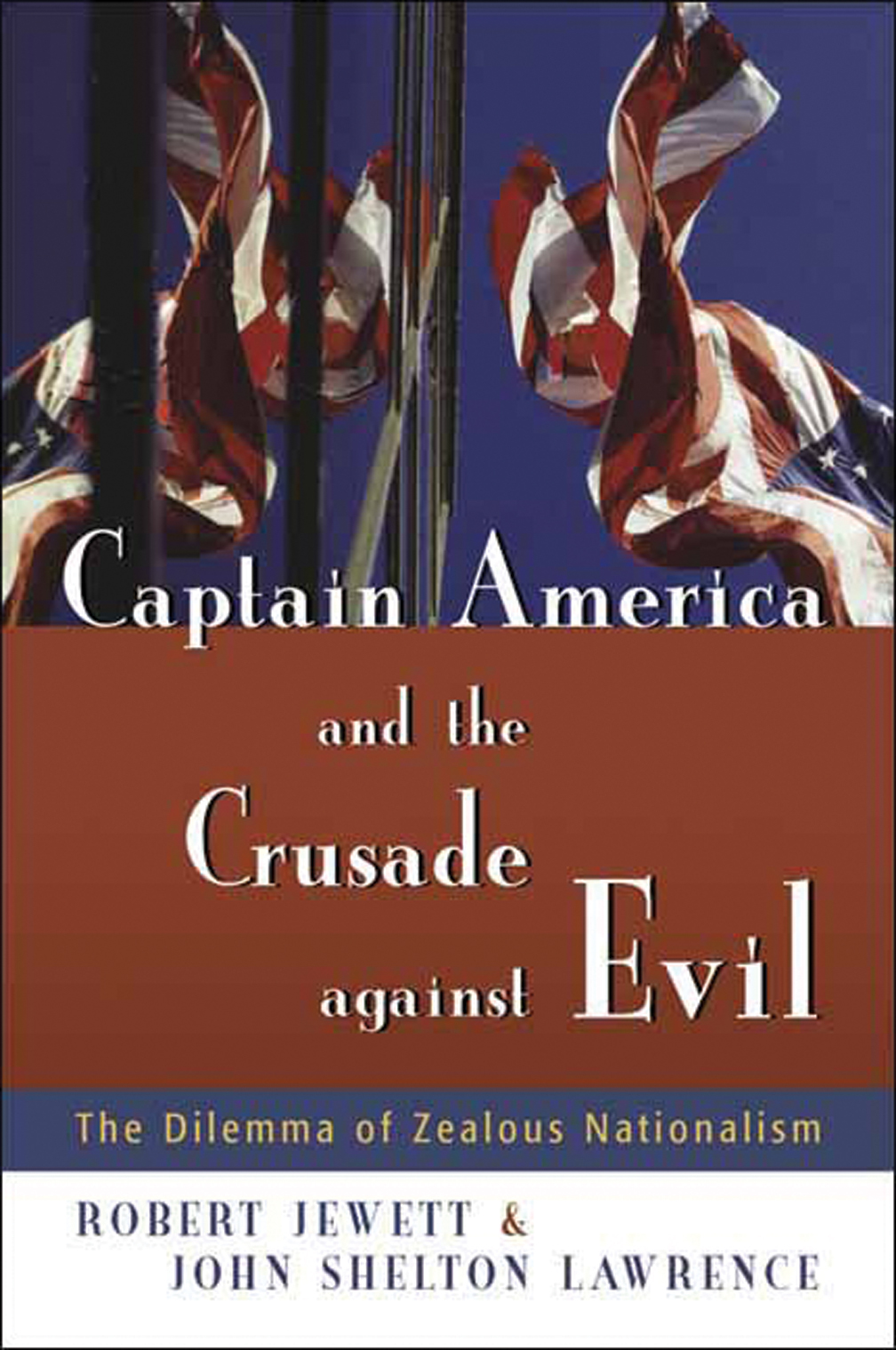 """""""Captain America: The First Avenger"""" Meets """"Captain America and the Crusade against Evil"""""""