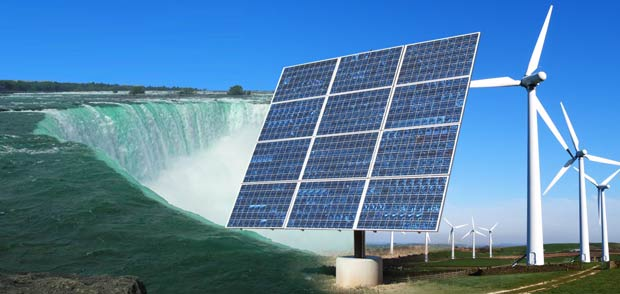 NYS Announces $360 Million for 11 New Renewable Energy Projects