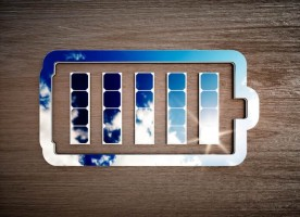 New York Lays Out Plan For Accelerating Energy Storage