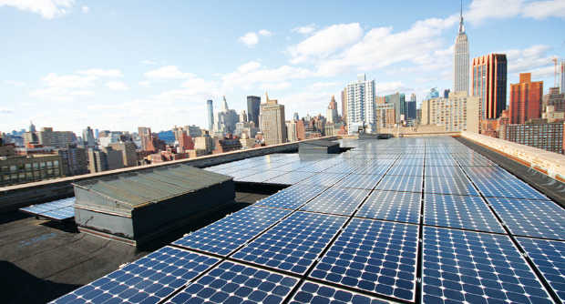 Energy Efficiency Solutions for NYC Building Owners Home