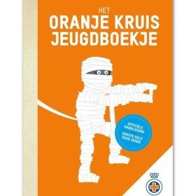 Oranje Kruis Boeken