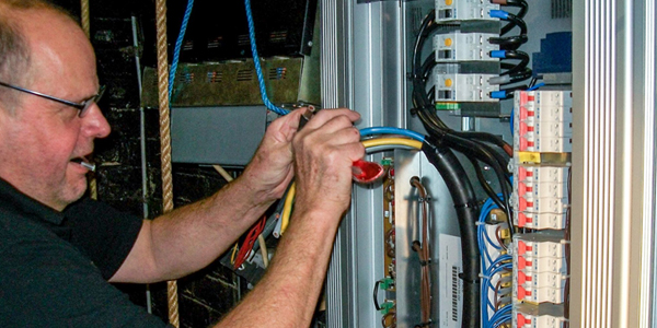 Electrical Installation for Events Hire