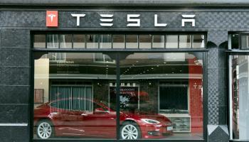 The Fully Autonomous Tesla: A Scam? - EE Times Asia