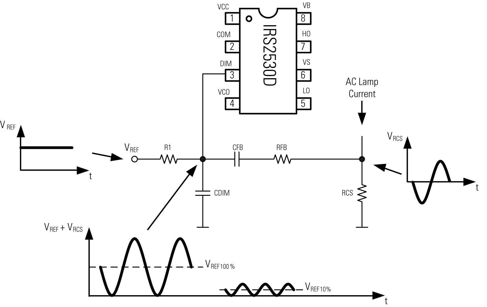 Diagram 3 Way Switch Wiring Diagram Fluorescent 4 L