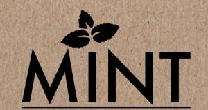 Logo Mint Foodbar