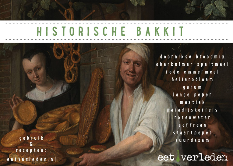 historische bakkit eet!verleden