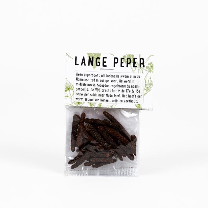 Lange peper
