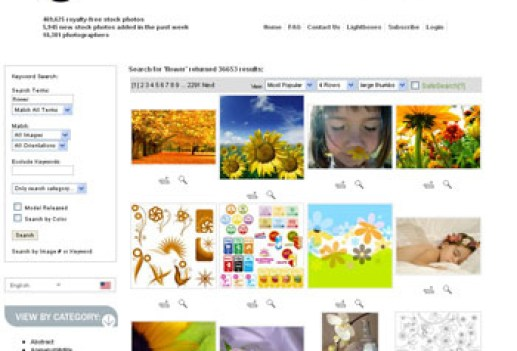 stockphotography-sites