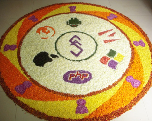 pookalam theme latest