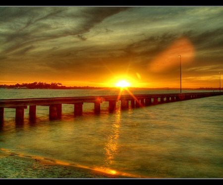 bridge-sunset-photo