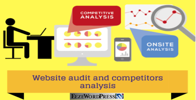 Analysi your Competitors