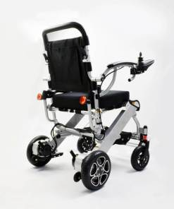 EeZeeGo-LW1-Wheelchair-Side