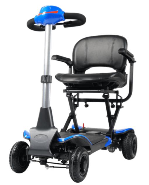 EeZeeGo-Mobility-Scooter-Blue