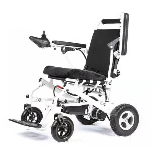 LW1-Electric-Wheelchair