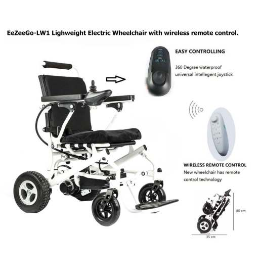 LW1-Wheelchair