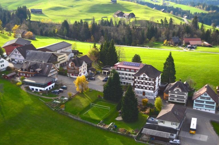Missionshaus Alpenblick
