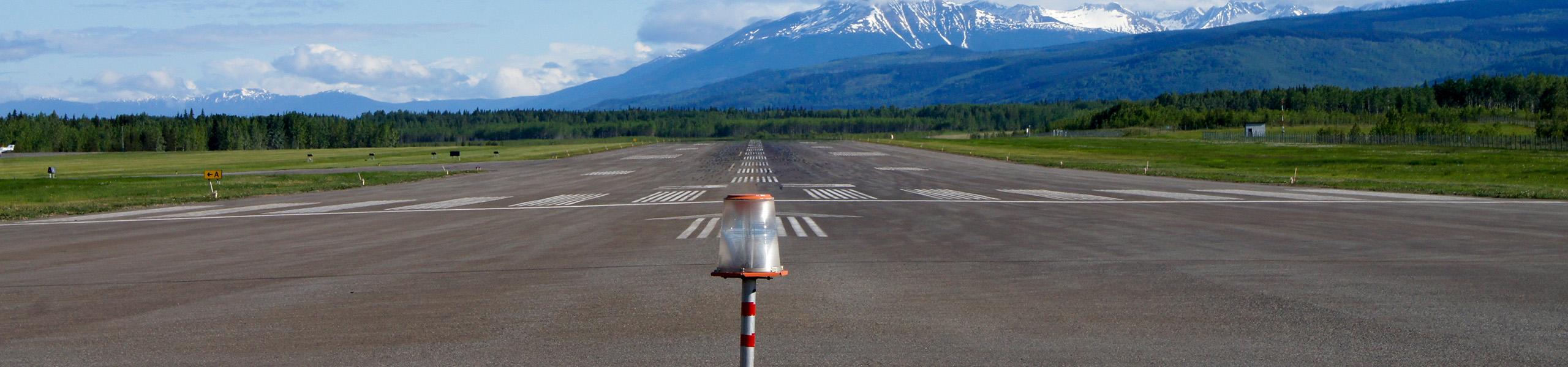 Airfield Maintenance Program Calgary