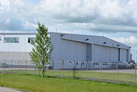 Hangar1 Properties