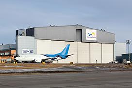 Hangar3 Properties