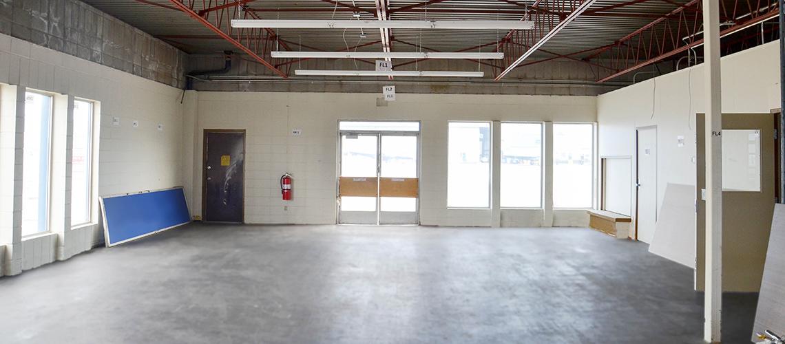 T2 Interior