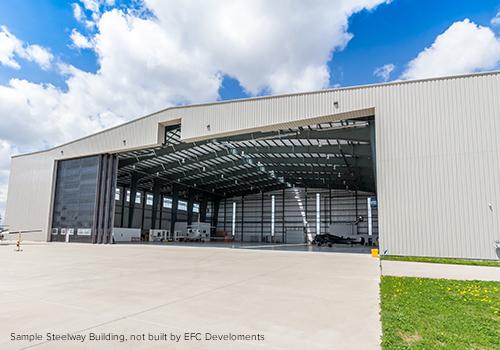 Aviation & Hangars