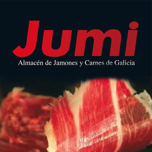 Almacén de Jamones y Carnes de Galicia
