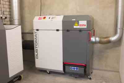 Composite shop Extraction System (1)