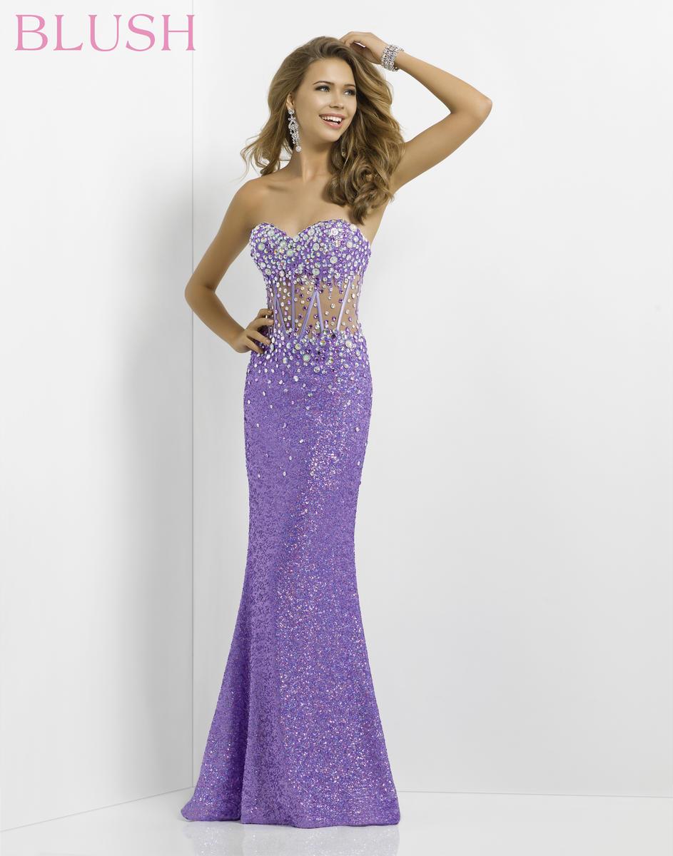 ec90d848331 Blush Prom by Alexia