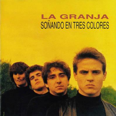 Resultado de imagen de La Granja - Soñando en Tres Colores
