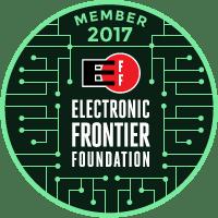 EFF 2017