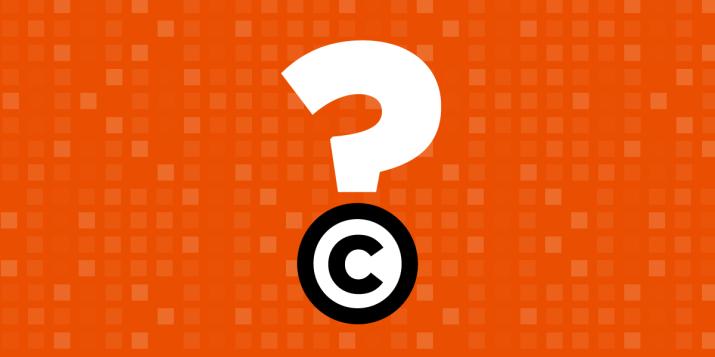 Pourquoi les entreprises continuent de se plier à la pression du droit d'auteur, même si elles ne devraient pas