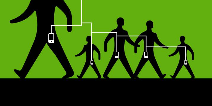 Pourquoi les mandats de partage de données sont la mauvaise façon de réglementer la technologie