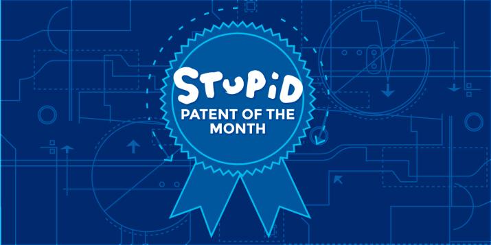 Ce brevet Captcha est un cauchemar entièrement américain