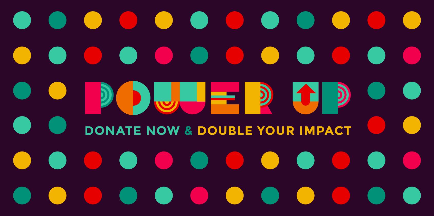 Accendere! Donazioni abbinate automaticamente questa settimana