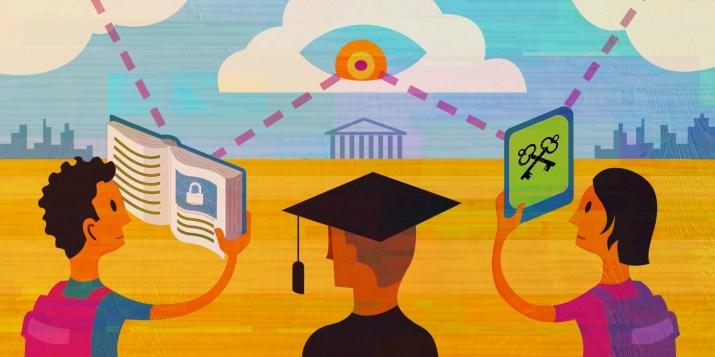 Engagement de confidentialité des étudiants 2020 de FPF: nouvel engagement, problèmes similaires