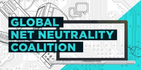 Global Net Neutrality Coalition