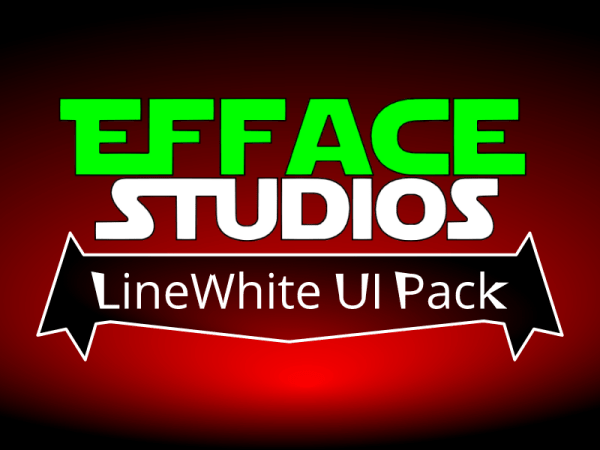 LineWhite UI Pack