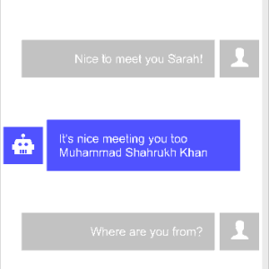 Unity SIML Bot Synbot