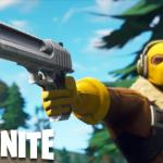 Fortnite v7.40 update: Infantry Rifle, Crossbow, Rocket Launcher, release time and early patch notes