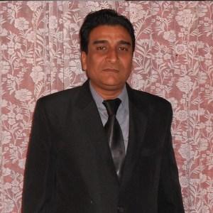 Farrukh Nadeem Khan