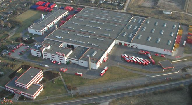 EFFAT stands together with NGG and all the workers of the Weimar Coca-Cola plant